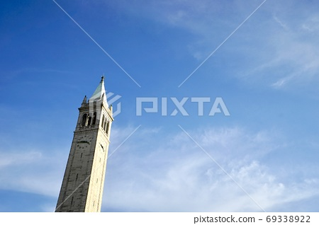 加州大學柏克萊分校校園 69338922