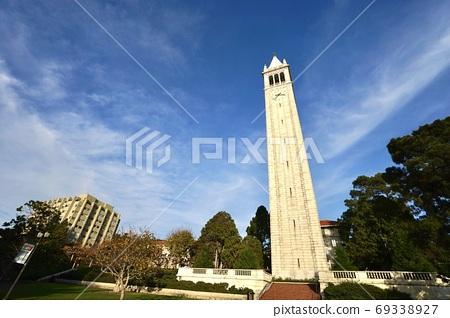 加州大學柏克萊分校校園 69338927