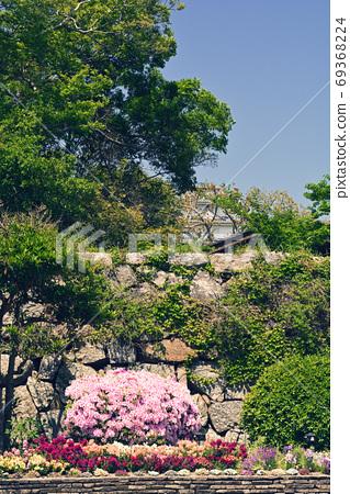 일본 100 대 성 · 아카시 성 69368224