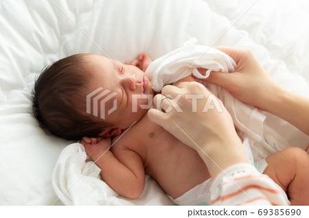 Akachan新生嬰兒 69385690