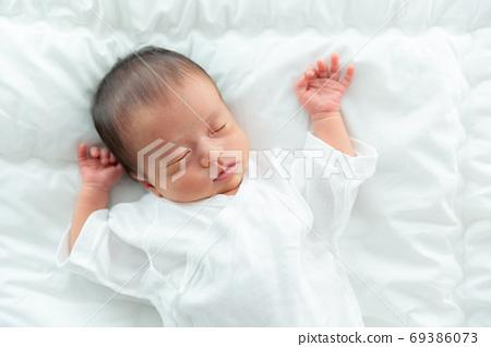 Akachan新生嬰兒 69386073