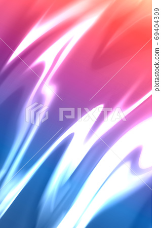 Abstract fluid color texture background 69404309