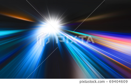 Abstract speed movement background 69404609