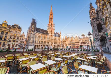 Grand Place, Brussels, Belgium 69425932