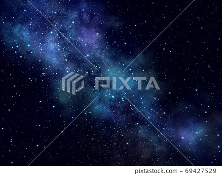 밤하늘 ~ 우주 ~ 69427529