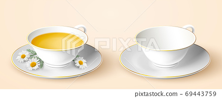 Two tea cups 69443759