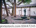 福知山城朝日神社Tesuisha 69447245