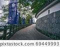 京都福知山城 69449993