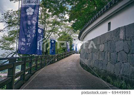 교토 후 쿠치 야마 성 69449993