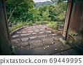 京都福知山城 69449995