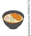 麵條用油炸豆腐 69464273