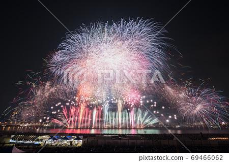 [오사카] 나니와 요도가와 불꽃 놀이 69466062