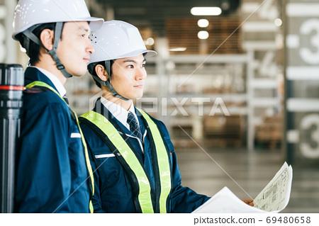 工人們 69480658