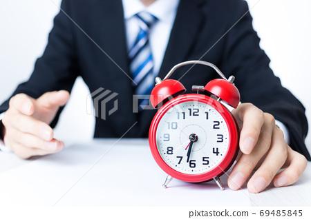 商人和時間 69485845