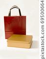 金色禮盒,手提袋,禮物,ゴールデンギフトボックス、ハンドバッグ、プレゼント、Gift box, 69500664
