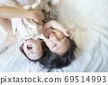아기와 언니 69514993