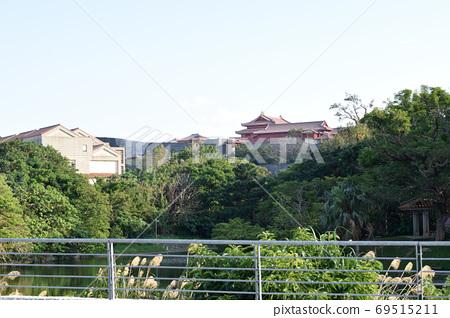 首爾城/守丹(沖繩)通過龍潭看到 69515211