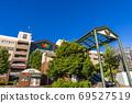 요코하마 월드 포터 스 빌딩 69527519