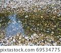 小卵石流水 69534775