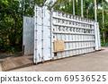 動物 台北市動物園 台北木柵動物園 大象 貨櫃 大象搬遷貨櫃 69536525