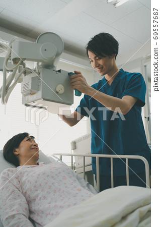 Hospital 69557687