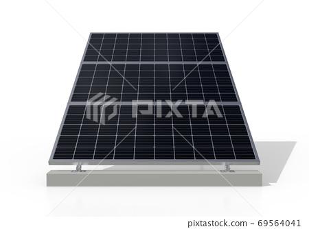Solar power 01 69564041
