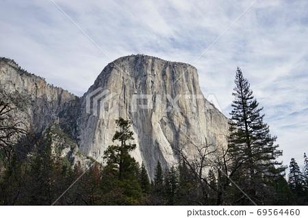 優勝美地國家公園El Capitan 69564460