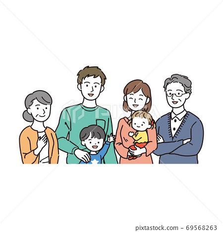 세 가족 69568263