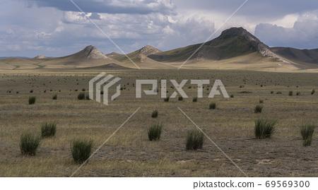 Nature in Temirlik Kazakhstan 69569300