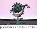 高科技天象儀投影儀 69577343