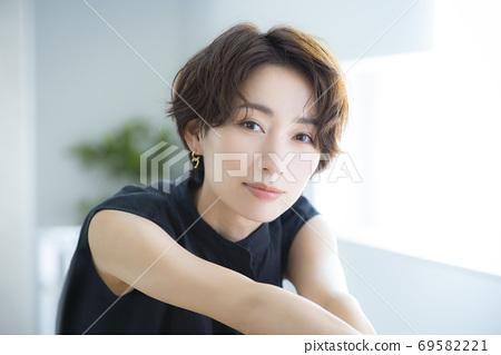 美女形象30多歲的女性 69582221