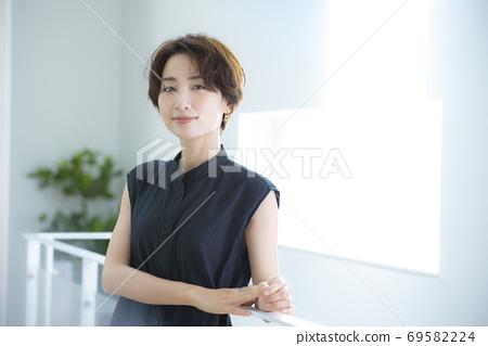 美女形象30多歲的女性 69582224