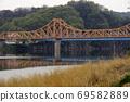 붉은철교와 강 69582889