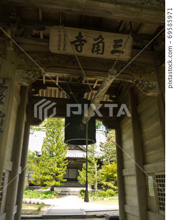 65th Fudasho Sankakuji Temple 69585971