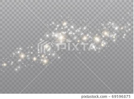 dust sparks stars  69596875