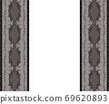 黑色成人蕾絲,單調,雙面 69620893