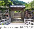 Izushi Castle Izushi Summer Castle Gate Toyooka 69622032