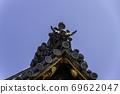 Horyuji Temple Nara 69622047