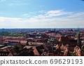 纽伦堡城市景观 69629193