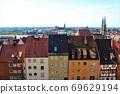 纽伦堡城市景观 69629194