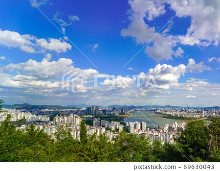 51 Maebongsan, Sindang-dong, Jung-gu, Seoul, Korea 69630043