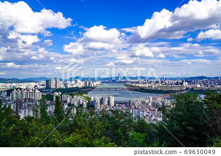 51 Maebongsan, Sindang-dong, Jung-gu, Seoul, Korea 69630049