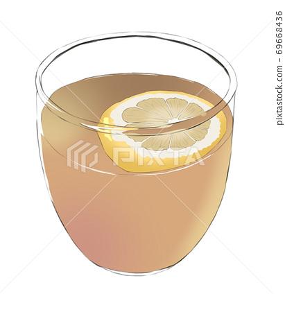 用一杯檸檬喝 69668436