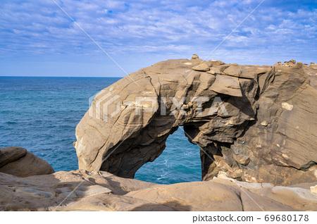 象鼻岩 台湾 瑞芳 海岸 Elephant Trunk Rock Taiwan ぞういわ 台湾 69680178