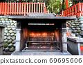 후 시미이나 리 타이 샤의 센본 도리이 69695606