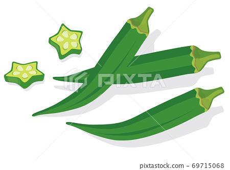 蔬菜_大倉 69715068