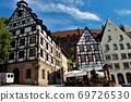 德国纽伦堡城市景观 69726530