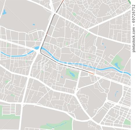 Omokagebashi Station 69726752