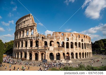 이탈리아, 로마의 콜로세움 69745306