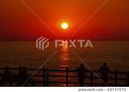 夕陽-2 69747978